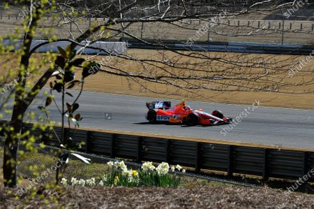 12-13 March 2013, Birmingham, Alabama USA EJ Viso ©2013, Scott R LePage LAT Photo USA