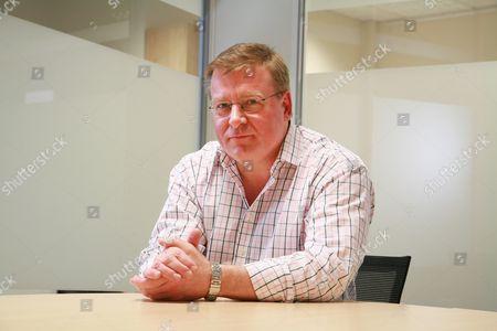 Stock Photo of Peter Watts