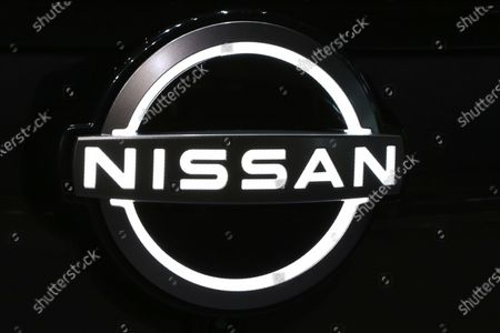 New Nissan Motor Co. logo is displayed at the global headquarters of Nissan Motor Co.,. in Yokohama near Tokyo, . Nissan says it will no longer support the Trump administration in its legal fight to end California's ability to set its own auto-pollution and gas-mileage standards. The announcement Friday, Dec. 4, is another sign that a coalition of automakers backing the outgoing administration is fracturing