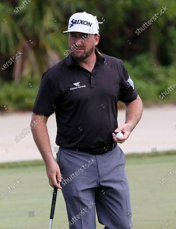 Editorial picture of PGA Mayakoba Golf Classic tournament in Mexico, Playa Del Carmen - 04 Dec 2020