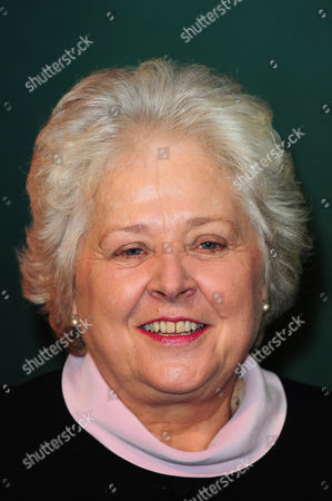 Stock Picture of Jenny Pitman