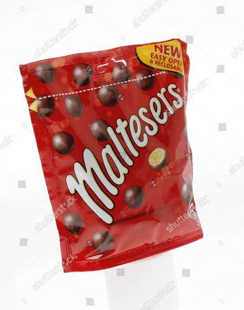 Maltesers Packet