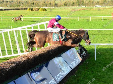 Editorial picture of Horse Racing - 05 Dec 2020