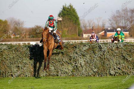 Editorial photo of Horse Racing - 05 Dec 2020