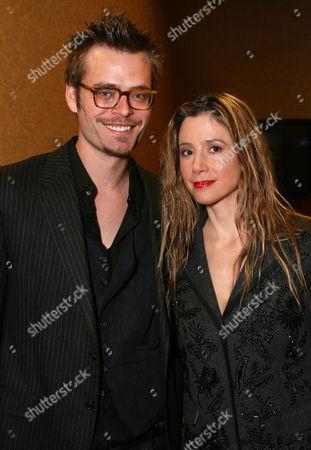 Editorial picture of 'Shutter Island' film screening, New York, America - 17 Feb 2010