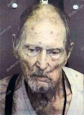 """This October, 2019 booking photo from the Custer County Sheriff's Office shows Walter James Mason. Forty years ago, Brett Woolley's father Dan Woolley was shot in the parking lot of a small town bar deep in the Idaho mountains. Then the shooter crossed the street to the only other bar in town, ordered a drink, declared, """"I just killed a man,"""" and disappeared into the night. As days turned into years, Woolley accepted the likelihood that his father's murderer would never be found. But all that changed last fall when authorities arrested a former pro rodeo rider named Walter Mason in a small Texas village"""