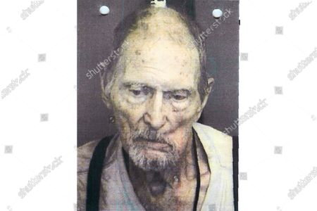 Editorial image of US Cold Case Cowboy Killing, United States - 04 Dec 2020