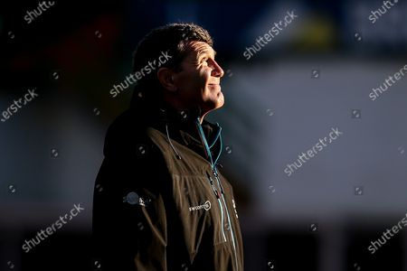 Editorial picture of Leicester Tigers v Exeter Chiefs, UK - 05 Dec 2020