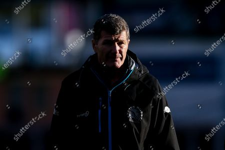 Editorial photo of Leicester Tigers v Exeter Chiefs, UK - 05 Dec 2020