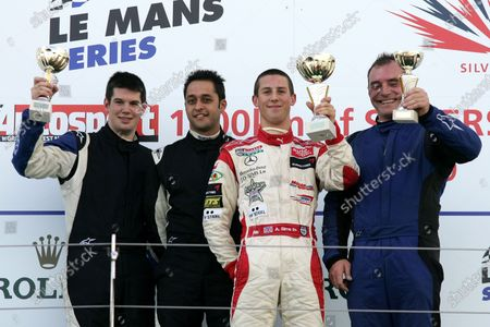 Editorial picture of 2009 Radical European Masters., Silverstone, United Kingdom - 13 Sep 2009