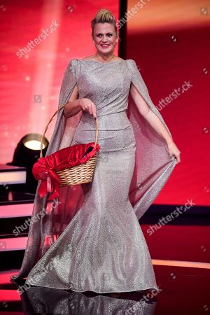 Editorial image of A Heart for Children charity gala in Berlin, Germany - 05 Dec 2020