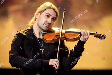 Editorial photo of A Heart for Children charity gala in Berlin, Germany - 05 Dec 2020