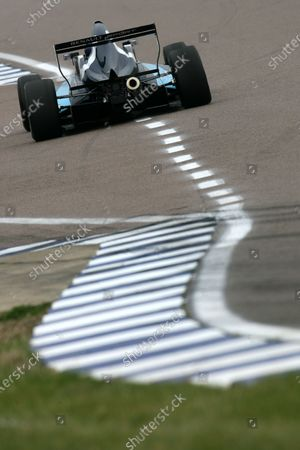 Rockingham, Northamptonshire. 17th - 18th September 2011. Joshua Hill (GBR) Manor Competition Formula Renault. World Copyright: Ebrey/LAT Photographic.