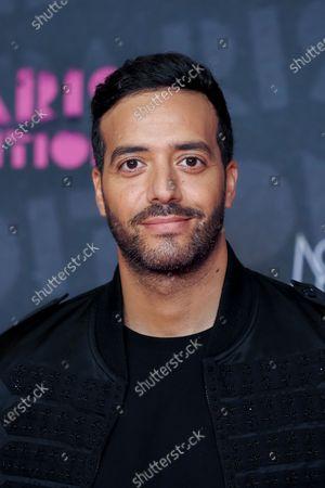 Exclusive - Tarek Boudali