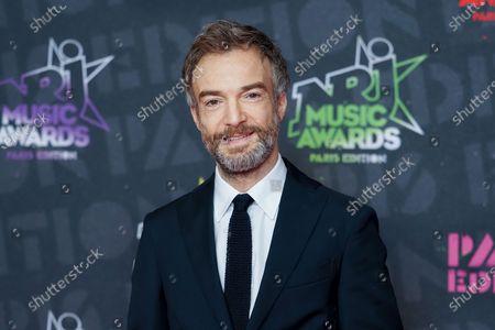 Editorial image of Exclusive - NRJ Music Awards ceremony, Arrivals, Paris, France - 05 Dec 2020