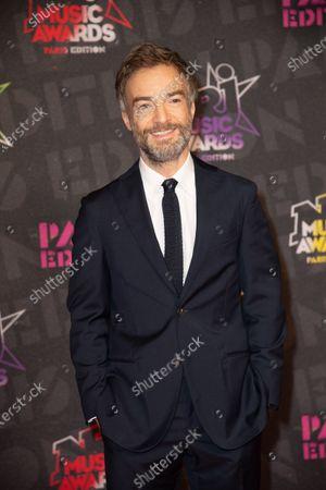 Editorial photo of Exclusive - NRJ Music Awards ceremony, Arrivals, Paris, France - 05 Dec 2020
