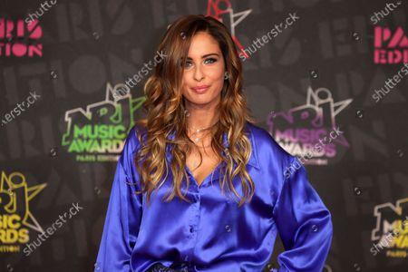 Exclusive - Malika Menard