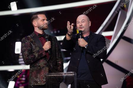 Editorial picture of Exclusive - NRJ Music Awards ceremony, Show, Paris, France - 05 Dec 2020