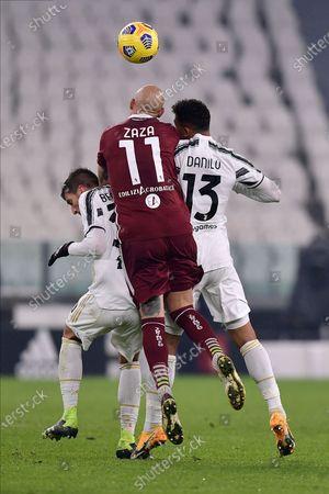 Douglas Costa of Juventus FC