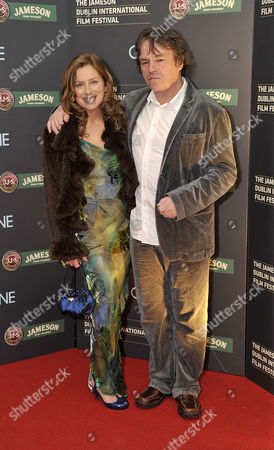 Editorial picture of 'Ondine' film screening at Jameson Dublin International Film Festival, Dublin, Ireland - 18 Feb 2010