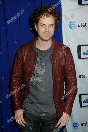 Editorial photo of American Idol Top 24 Semi-Finalists Party, West Hollywood, America - 17 Feb 2010