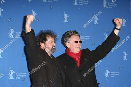 Editorial image of 'Mammuth' film photocall at the 60th Berlinale Film Festival, Berlin, Germany - 19 Feb 2010