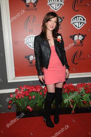 Stock Image of Nevena Borissova