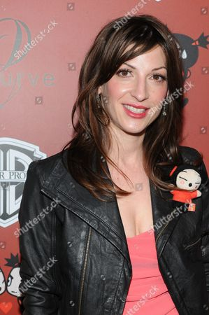 Editorial image of Warner Bros. Consumer Products and VOOZ Co., Ltd. Unveil PUCCA Capsule Collection to the Los Angeles Fashion Community, Los Angeles, America - 18 Feb 2010