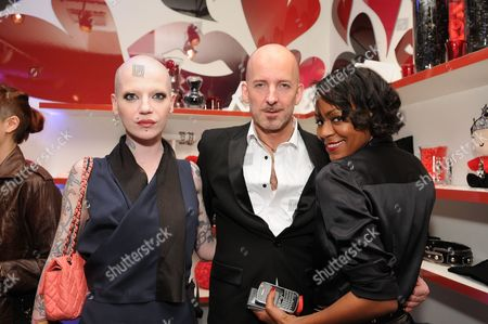 Editorial picture of Warner Bros. Consumer Products and VOOZ Co., Ltd. Unveil PUCCA Capsule Collection to the Los Angeles Fashion Community, Los Angeles, America - 18 Feb 2010