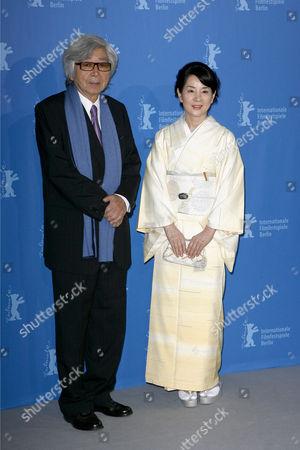 Yoji Yamada, Sayuri Yoshinaga