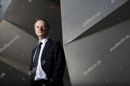 Stock Photo of Robert Hingley