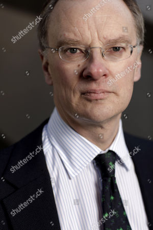 Stock Picture of Robert Hingley
