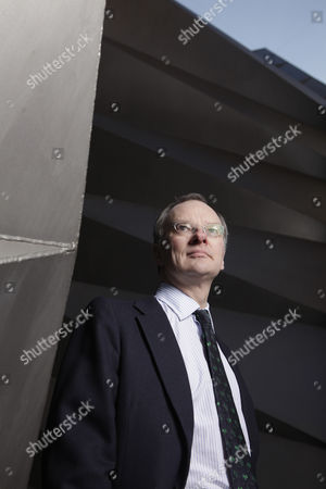 Editorial picture of Robert Hingley, Director General of The Take over Panel, Paternoster Square, London, Britain - 19 Feb 2010