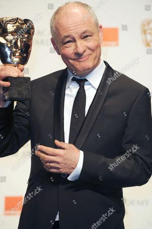 Editorial image of The Orange British Academy Film Awards, Press Room, London, Britain - 21 Feb 2010