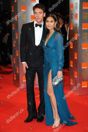 Jonathan Rhys Meyers and heiress, Reena Hammer