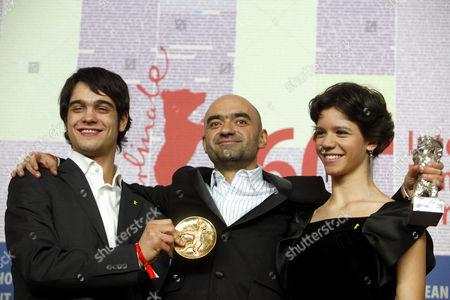George Pistereanu, Florin Serban, Ada Condeescu