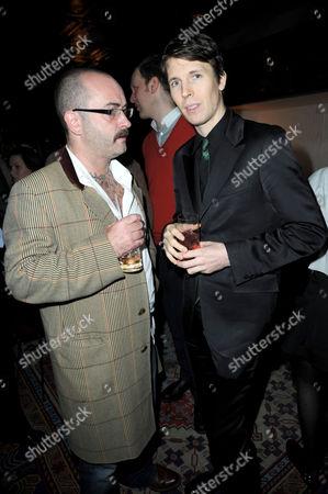 Douglas Gordon with Ryan McGinley