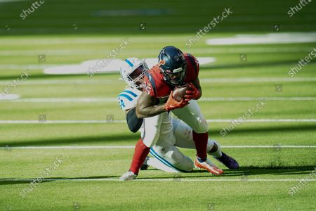 Editorial image of Colts Texans Football, Houston, United States - 06 Dec 2020