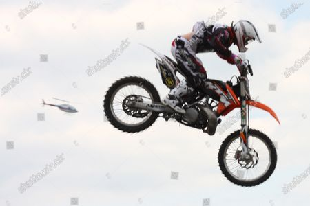 Editorial photo of 2011 Goodwood Festival of Speed - 01 Jul 2011