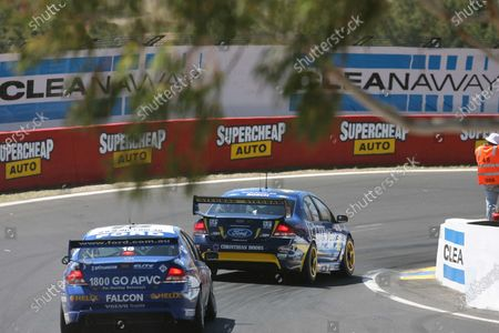 Editorial image of AMA, 2006 Australian V8 Supercars - 08 Oct 2006