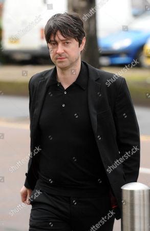 Editorial photo of Andy Boyd dangerous driving sentencing, Ipswich Crown Court, Ipswich, Britain - 24 Feb 2010