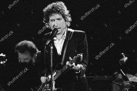 Editorial image of Dylan-Catalog-Sale, Los Angeles, United States - 15 Feb 1974