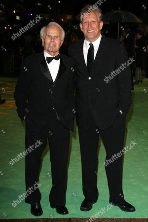 Richard D Zanuck  and Joe Roth