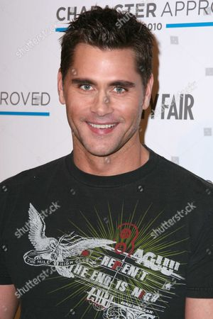 Stock Picture of Jack Mackenroth