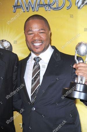 Editorial picture of 41st Annual NAACP Image Awards, Press Room, Los Angeles, America - 26 Feb 2010