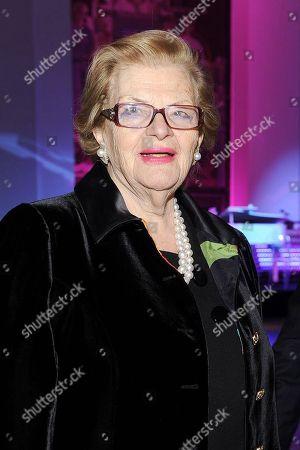 Obituary - Wanda Ferragamo, wife of designer Salvatore Ferragamo dies aged 96