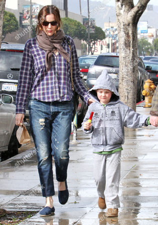 Editorial picture of Liv Tyler out and about in West Hollywood, Los Angeles, America - 27 Feb 2010