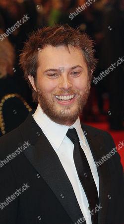 Editorial photo of The Orange British Academy Film Awards arrivals, London, Britain - 21 Feb 2010