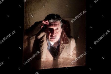 'Ghost Stories' - David Cardy (Tony Matthews)