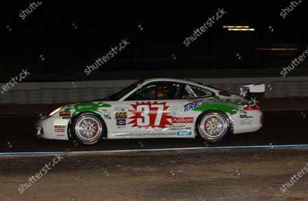 Editorial picture of Porsche, 2004 Grand Am Phoenix - 08 Apr 2004